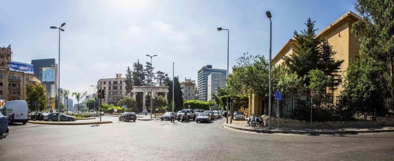 Photo by Roger Moukarzel 2 compressed 1170x479 - Un musée en fabrique pour Beyrouth