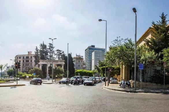 Photo by Roger Moukarzel 2 compressed 585x390 - Un musée en fabrique pour Beyrouth