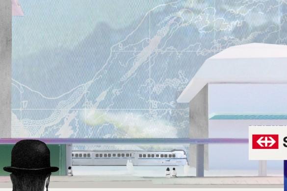TVK LAUSANNE concept2∏TVK compressed 585x390 - TVK remporte le réaménagement de la Place de la Gare