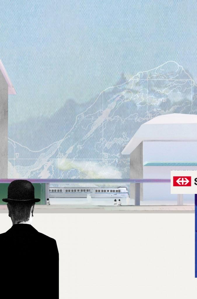 TVK LAUSANNE concept2∏TVK compressed 675x1024 - TVK remporte le réaménagement de la Place de la Gare