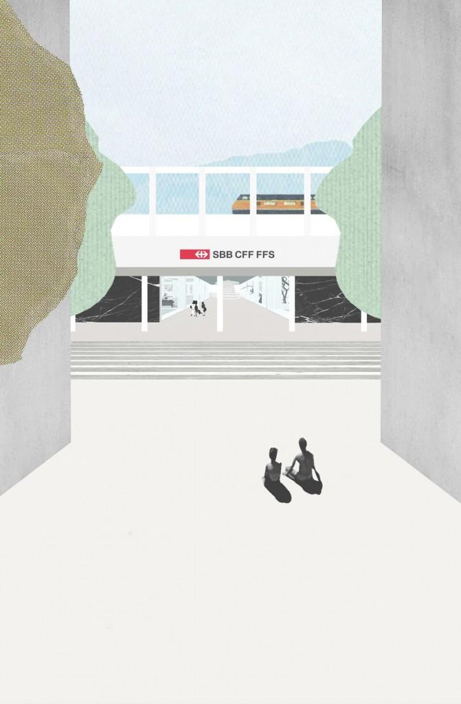TVK LAUSANNE image ambiance2∏TVK compressed 671x1024 - TVK remporte le réaménagement de la Place de la Gare