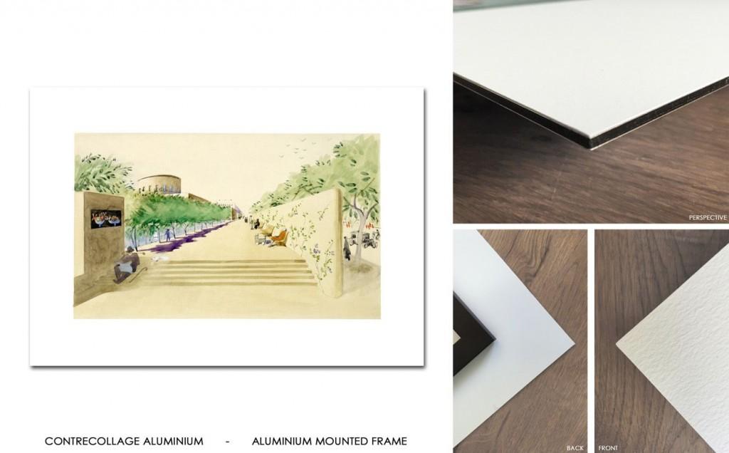 Web ARKDES Motstadsbiblioteket Dibond compressed 1024x636 - Desplans, l'esquisse d'architecture élevée au rang d'art