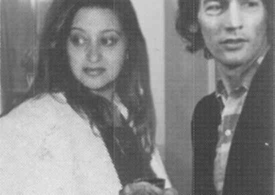zaha rem 01 compressed 550x390 - Quand Zaha Hadid (ne) rencontre (pas) Rem Koolhaas