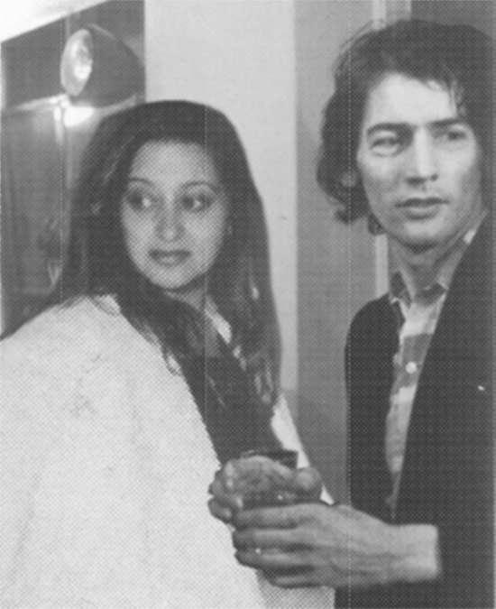 zaha rem 01 compressed - Quand Zaha Hadid (ne) rencontre (pas) Rem Koolhaas