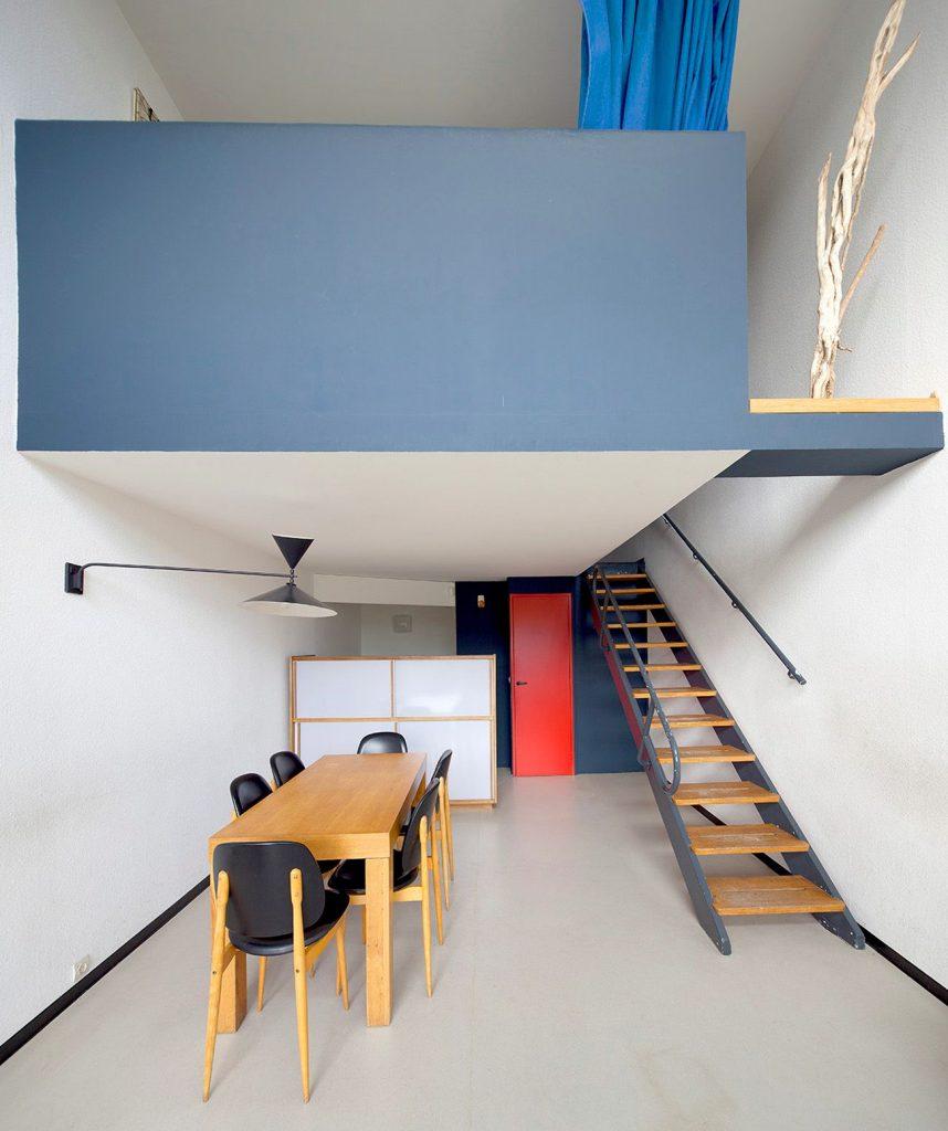 Firminy_Corbusier_unité-habitation