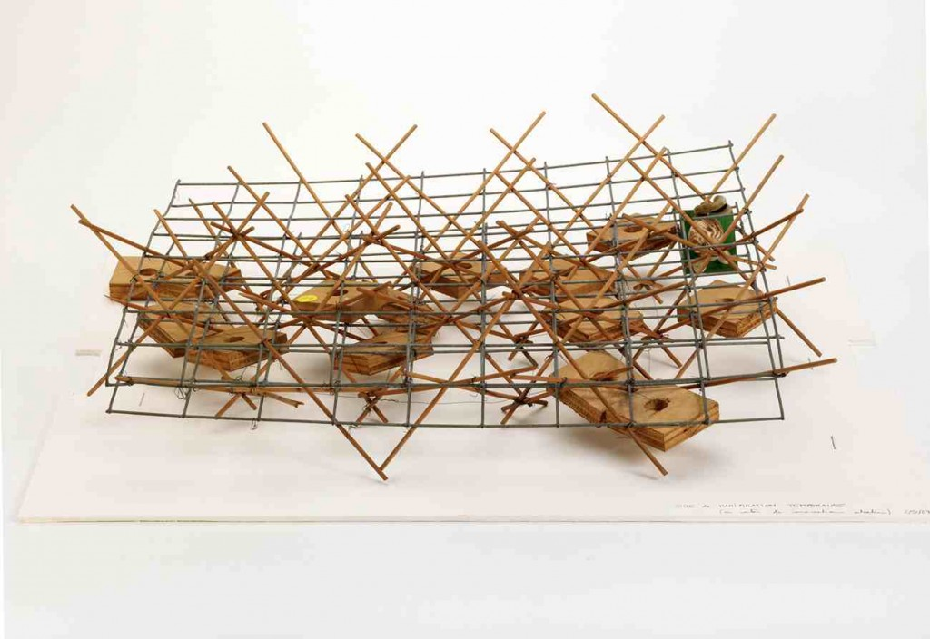 14 compressed 1024x704 - Yona Friedman, le gai construire