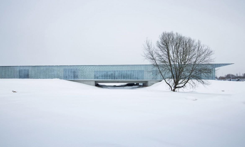2Z9A1926 DxO©Takuji Shimmura compressed 1170x704 - Grand Prix Afex pour le Musée national estonien