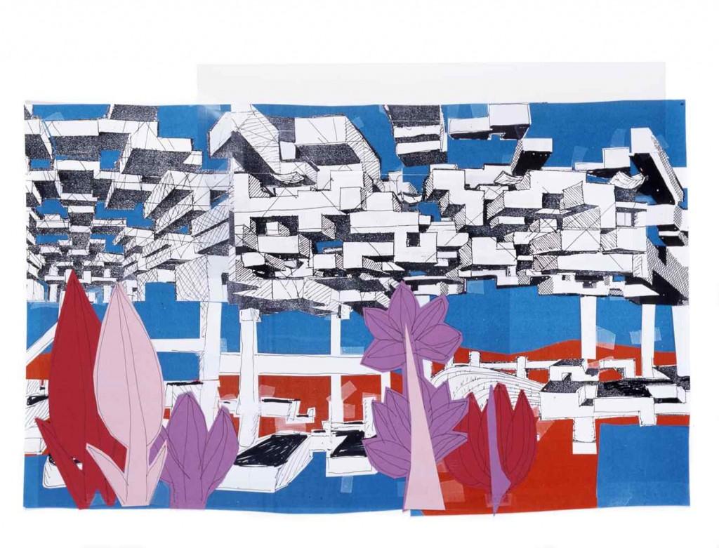3 compressed 1024x781 - Yona Friedman, le gai construire