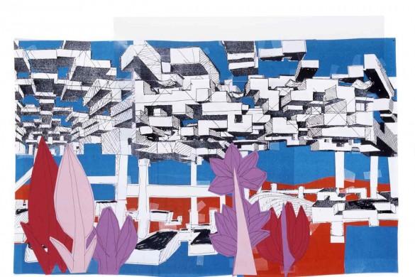 3 compressed 585x390 - Yona Friedman, architecture mobile = architecture vivante