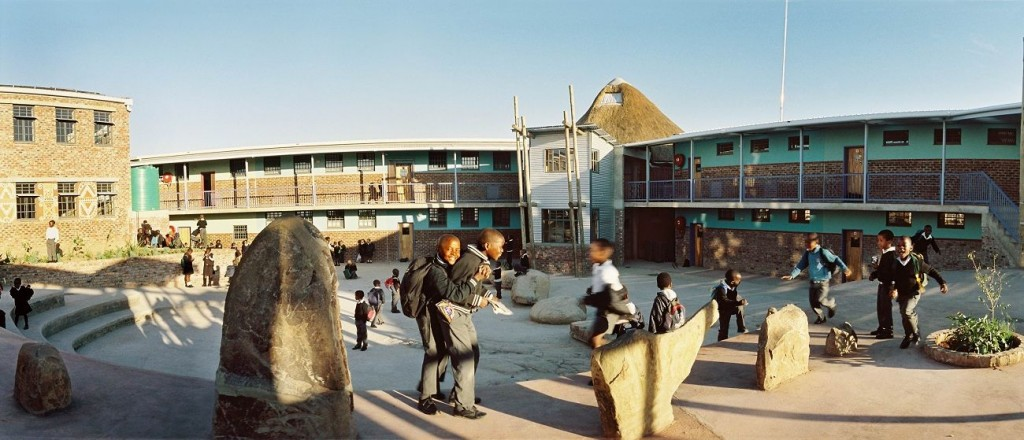 7 Fountains primary school @ ECA 1024x440 - Global Award 3/6 : Agence de développement rural