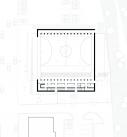 ARI CAB PLN RDC 01 compressed 127x137 - Le gymnase de l'Ariane, audacieusement local