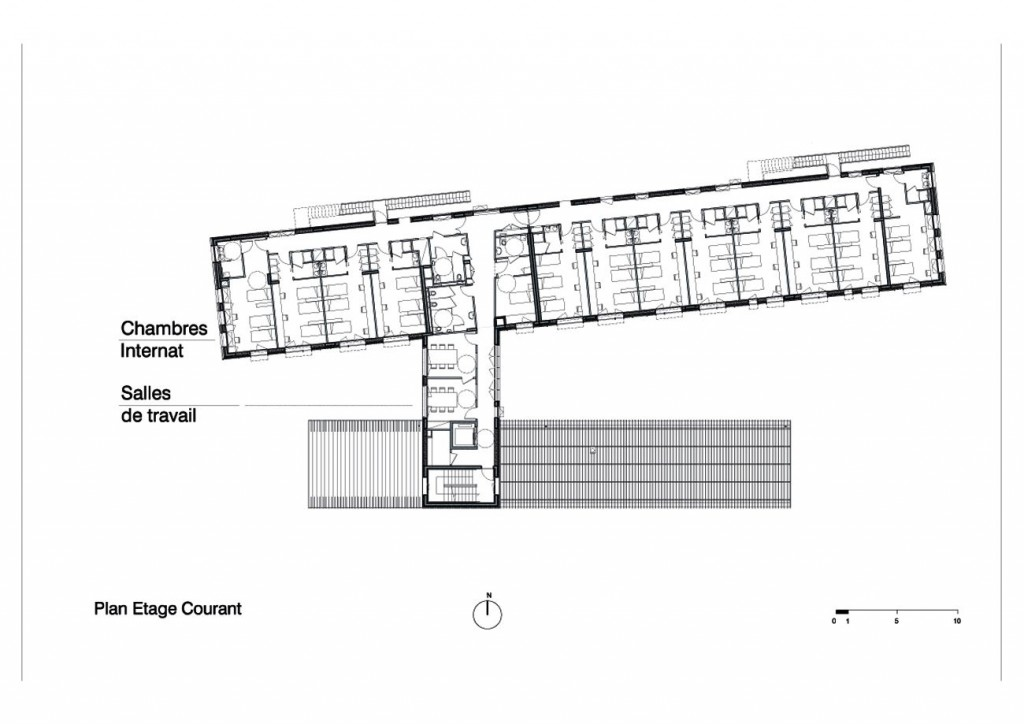 internat_rue royale_plan-etage