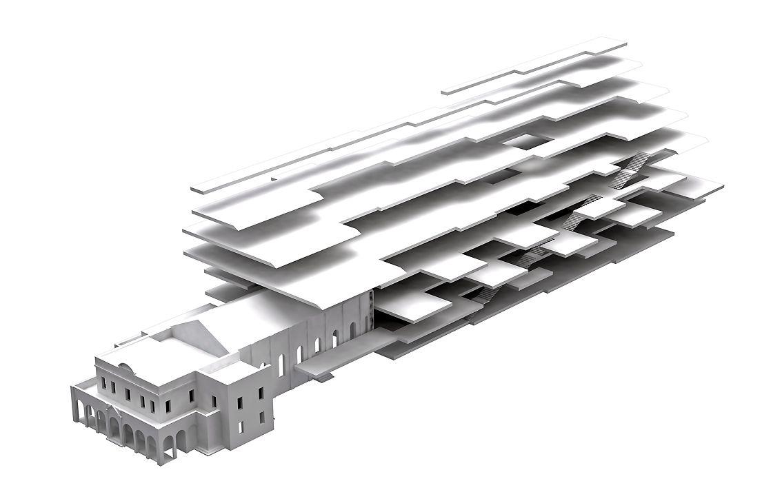 PAR br 02 3D axo compressed - Manuelle Gautrand, doublé gagnant