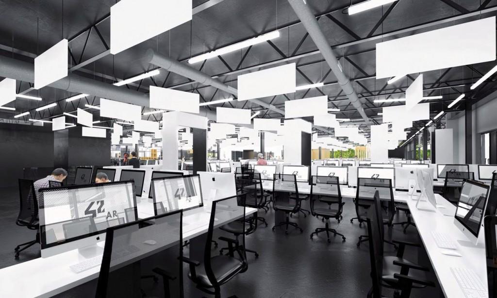 Studio dArchitectures AR US 42 2 compressed 1024x614 - AR et 42 : l'enseignement du numérique