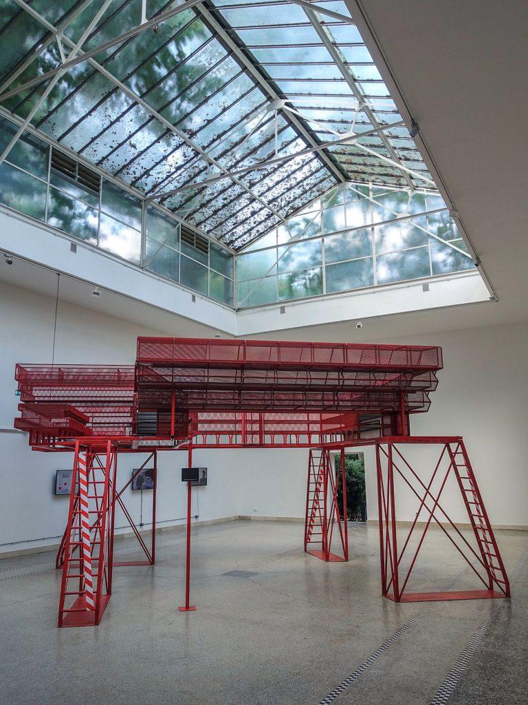 004 DSC02312 compressed 768x1024 - Biennale de Venise 2016 : architecture année 0