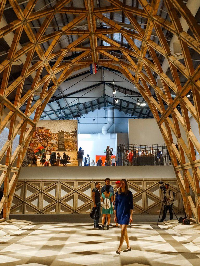 008 DSC01524 compressed 768x1024 - Biennale de Venise 2016 : architecture année 0