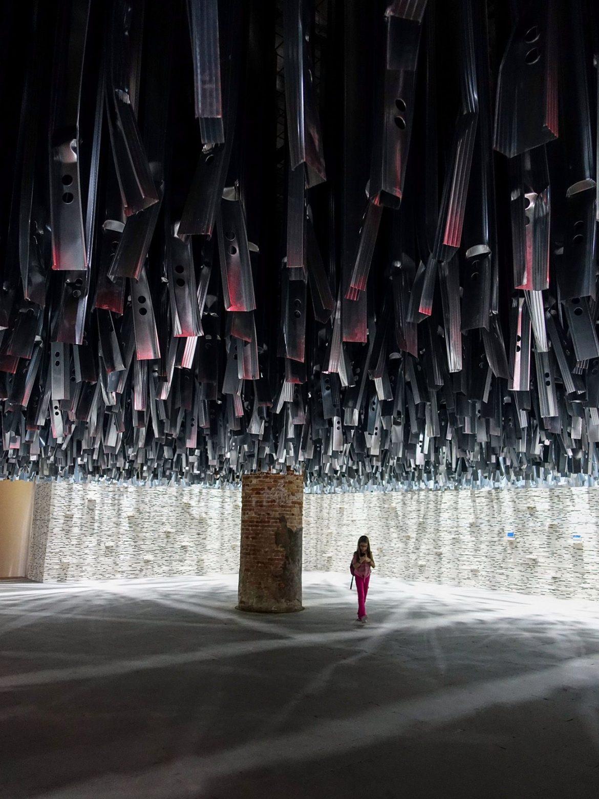 018 compressed 1170x1560 - Biennale de Venise 2016 : architecture année 0