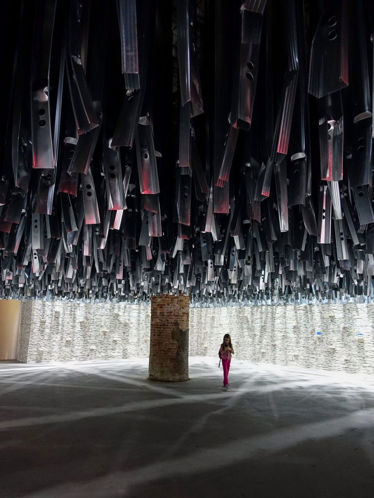 018 compressed 768x1024 - Biennale de Venise 2016 : architecture année 0
