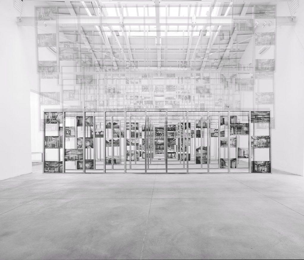 019 Pabellón de España ©Juan Rodríguez 7 compressed 1024x877 - Biennale de Venise 2016 : architecture année 0