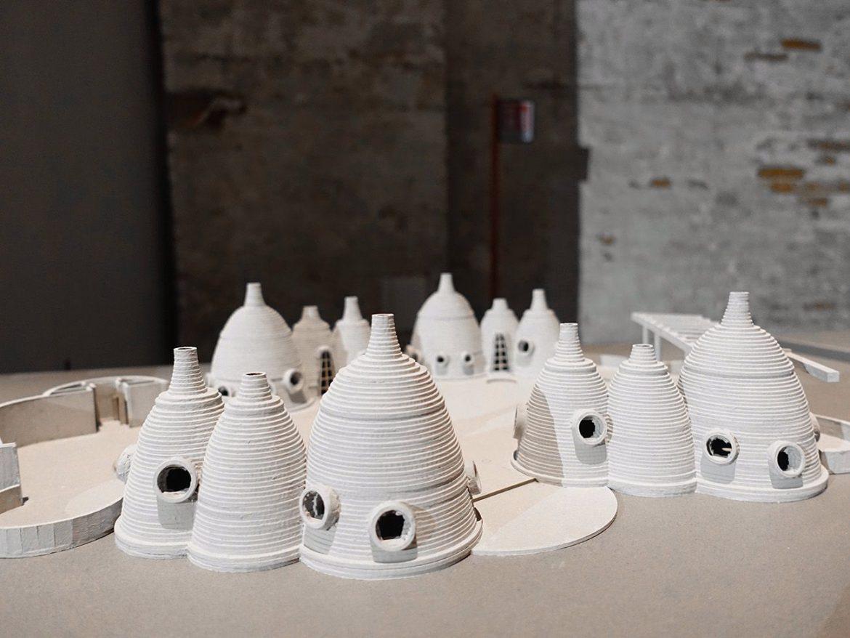 DSC00789 compressed 1170x878 - Biennale de Venise : Frédéric Bonnet détaille le pavillon français