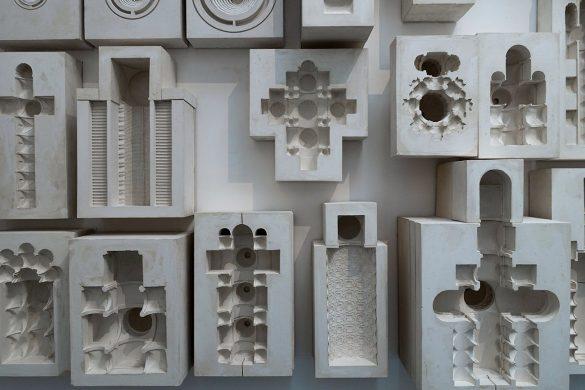DSC02244 compressed 585x390 - Biennale de Venise : Olivier Leclercq, initiateur d'Archi Debout