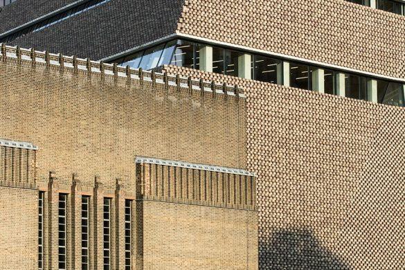 NEW TATE MODERN 024 compressed 585x390 - La nouvelle Tate Modern vue par Luc Boegly et Sergio Grazia