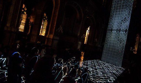 arcadi compressed 600x347 585x347 - Joanie Lemercier : contemplations numériques