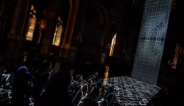 arcadi compressed 600x347 - Joanie Lemercier : contemplations numériques