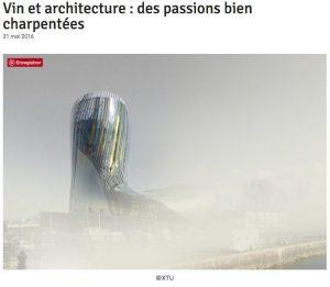 chroniques architecture compressed 300x261 - Décantation de la Cité du Vin : la revue de presse du 7 juin 2016