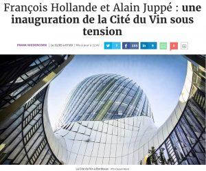 lesechos compressed 1 300x249 - Décantation de la Cité du Vin : la revue de presse du 7 juin 2016