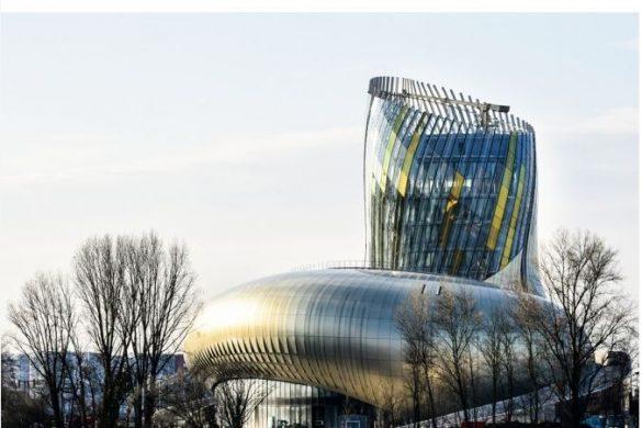 terredevins compressed 585x390 - Décantation de la Cité du Vin : la revue de presse du 7 juin 2016