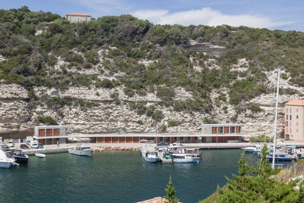 66 Photo S Demailly compressed 1024x683 - Une maison des pêcheurs a Bonifacio