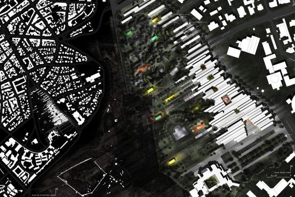archi5 Rabat MusÇe PlanMasse compressed 585x390 - Koolhaas encore, Piano... : la revue de presse du 5 juillet 2016