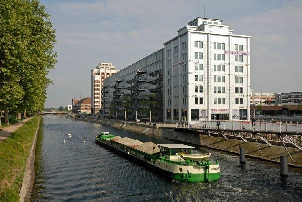 bassinDusuzeau PresquîleMalraux©ADEUS compressed 1 1024x685 - Strasbourg, d'une rive à l'autre