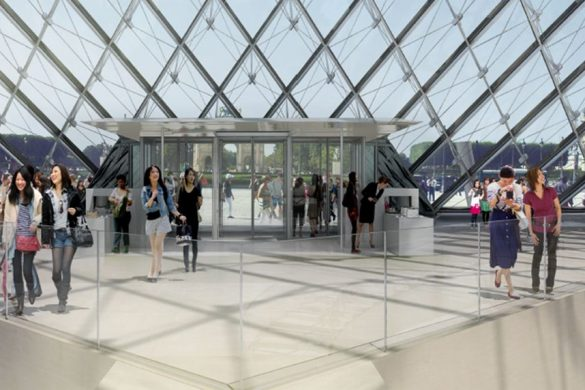 belvedere 585x390 - Projet Pyramide : Inauguration