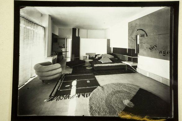 2 1 585x390 - E-1027, la restauration de la villa de E.Gray et J.Badovici