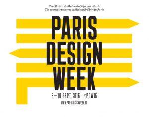 paris design week_affiche