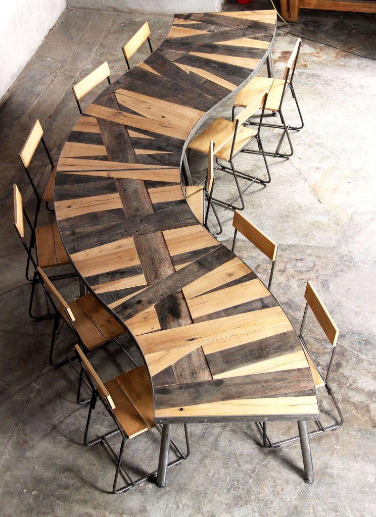 paris design week_Eco Fabrik