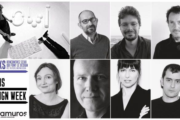 visuel talks compressed 585x390 - Les pratiques et l'économie du design questionnées par Intramuros
