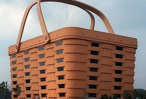 Basket Building 575x390 - Furoncle sur la Tamise, Wilmotte... : la revue de presse du 13/9/2016