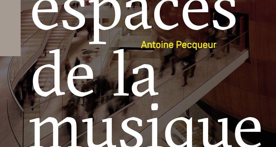 couv musique compressed - Les espaces de la musique, lieux d'un dialogue fécond