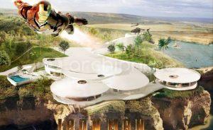 iron man 300x184 - Villa d'Iron Man ou vie post carcerale : la revue de presse du 27/09/2016