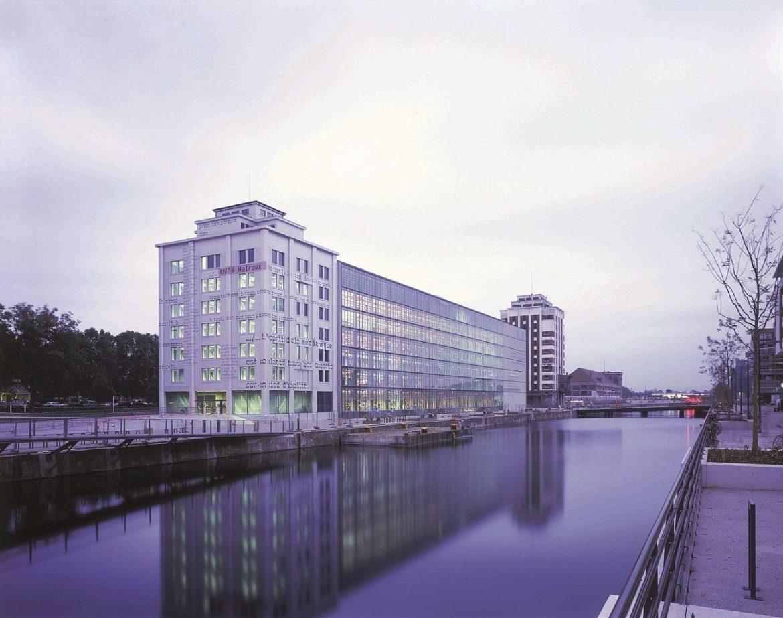 09 1170x923 - Ibos et Vitart : lauréat du Grand prix national de l'architecture 2016