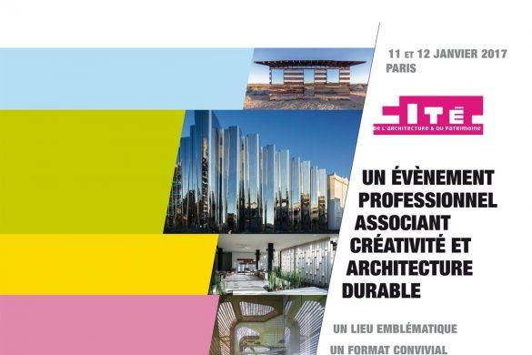 Archicreativ 585x390 - Archicreativ' : solutions innovantes pour une architecture durable