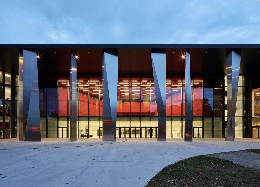 PMC Strasbourg 13 1024x736 - Rénovation et extension du Palais de la Musique et des Congrès de Strasbourg