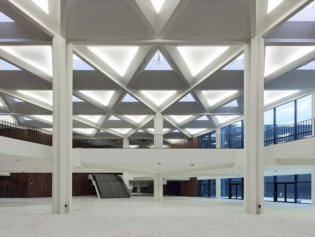 PMC Strasbourg 20 1024x770 - Rénovation et extension du Palais de la Musique et des Congrès de Strasbourg