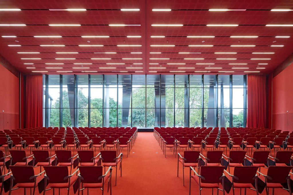 PMC Strasbourg 34 1024x681 - Rénovation et extension du Palais de la Musique et des Congrès de Strasbourg