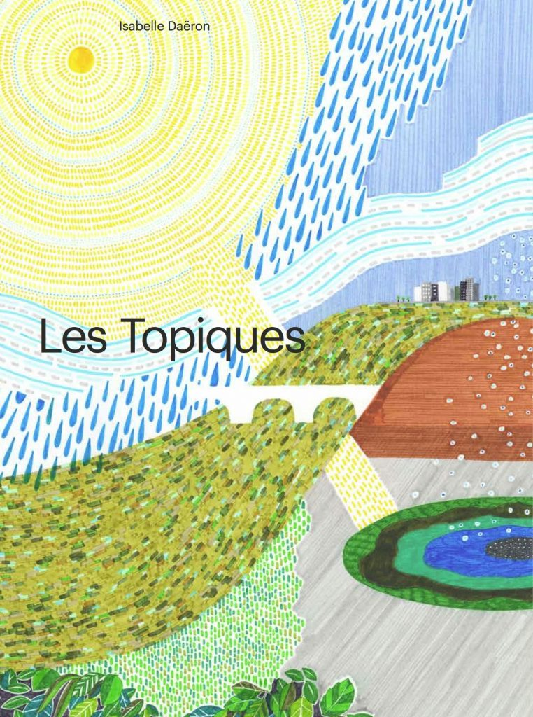 topiques_isabelle daeron_CREE editions