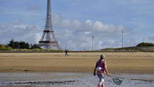 eiffel 300x169 - Nimbisme, Eiffel on tour, clôtures et parlements : la revue de presse du 25/10/2016