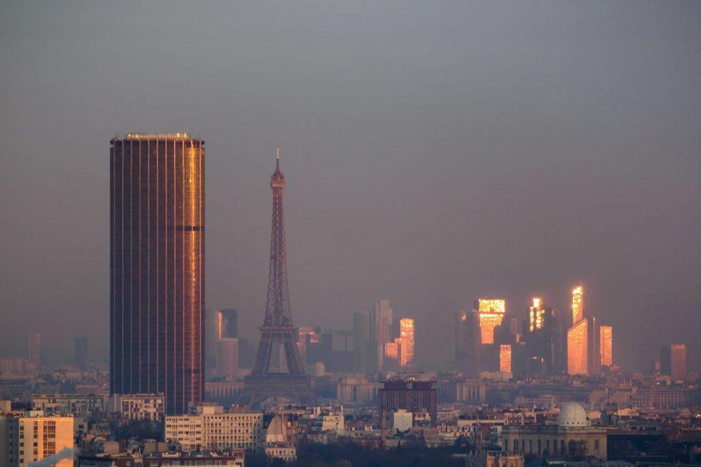 montparnasse 1024x683 - Tour Montparnasse : 7 candidats en lice